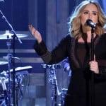 Adele, the Tonight Show Starring Jimmy Fallon