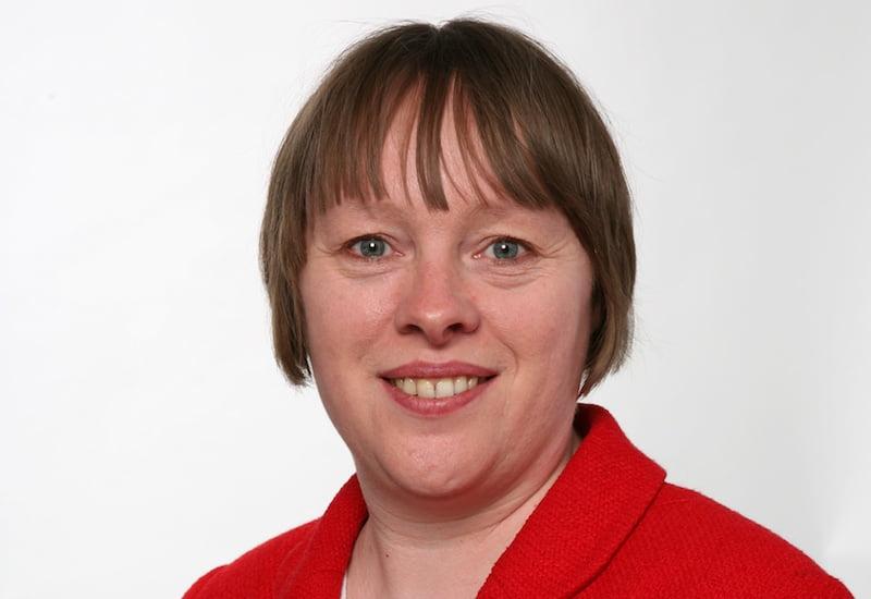 Marie Eagle MP