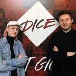 Pat Mills, Josie Robs, Dice, Apple Music