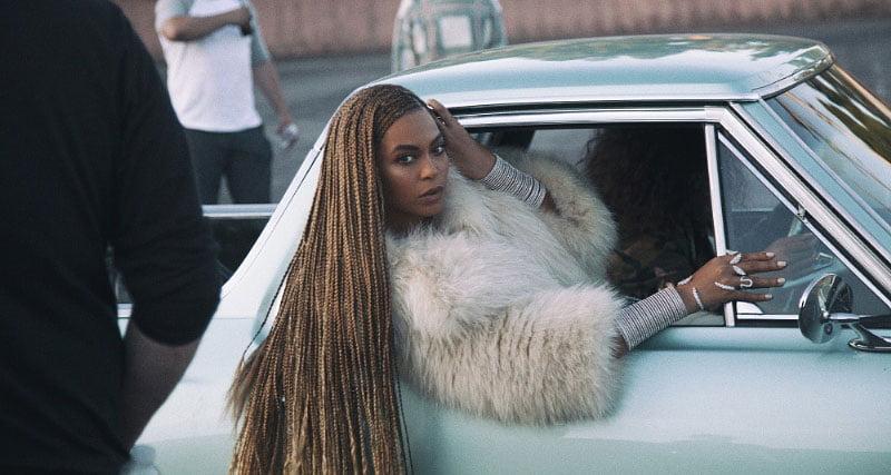 Beyoncé, PRNewsFoto/Live Nation Entertainment