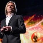 Eric Whitacre, TED2013, James Duncan Davidson