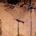 Karen Elson, Michael Stipe, The Music of David Bowie, Carnegie Hall, 31 March 2016, LongIslandBands/RockConcertsOnline.com