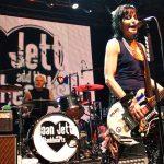 Joan Jett & the Blackhearts, Sunset Sounds 2011, National Concert Day 2016