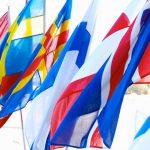 Nordic flags, Søren Sigfusson, Nordic Culture Fund