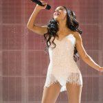Ariana Grande, 2015 American Music Awards, Disney–ABC Television Group