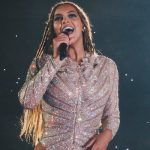 Beyoncé, Formation world tour, Wembley Stadium, Rocbeyonce