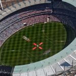 Melbourne Cricket Ground, Australia, Alexander Sheko