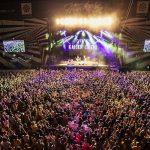 Kaiser Chiefs, Arenal Sound 2016, IMusic