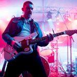 Pearls, Bigsound 2016, Brisbane, Queensland, QMusic