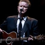 Eagles, Out of Eden tour, Houston, Steve Alexander, The Classic