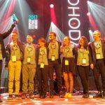 Pohoda team, European Festival Awards 2017