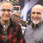 Larry and Fred Frank, Frank Productions