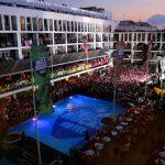 Ibiza Rocks Hotel, Event Genius