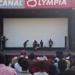 Universal Music Africa is working with Vivendi operations like CanalOlympia