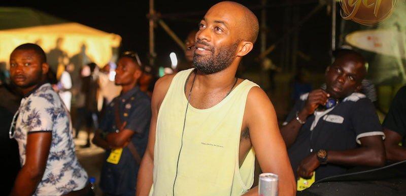 Chin Okeke, Gidi Culture Festival, Eclipse Live Africa
