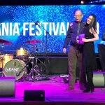 Romania's ARTmania won best small festival