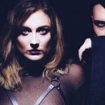 Sophia Kearney, Steve Braines, the Weird & the Wonderful