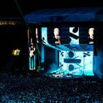 Wembley Stadium record summer for music