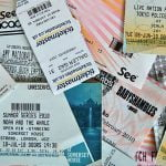 Barclays: ticketing scams on the rise