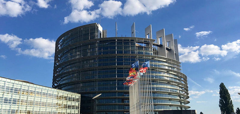 EU legislation, ticketing bots ban