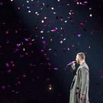 Mercury Wheels used Universe Spain parent Ticketmaster to sell out Sam Smith's show at WiZink Center, Madrid, in October