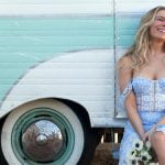 LeAnn Rimes signs with Paradigm