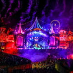 Starticket's new owner, See, tickets Belgium's Tomorrowland festival