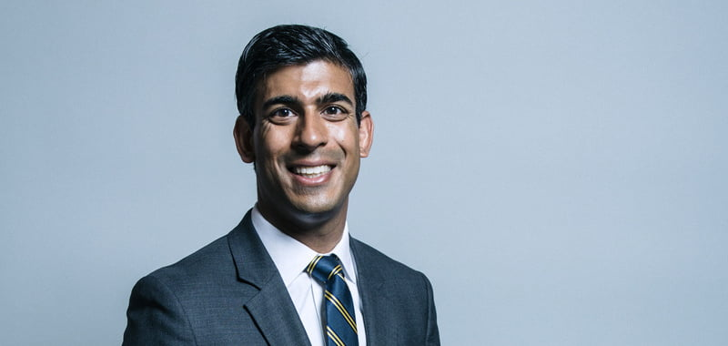 Chancellor Rishi Sunak today unveiled the new Jobs Support Scheme