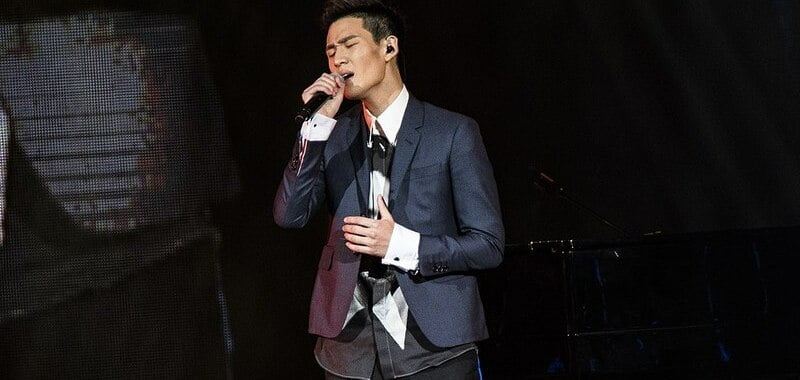 Taiwan: Rapid sell-out for Asia's first post-Covid arena shows