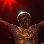 Charles Bradley played Montreux in 2016