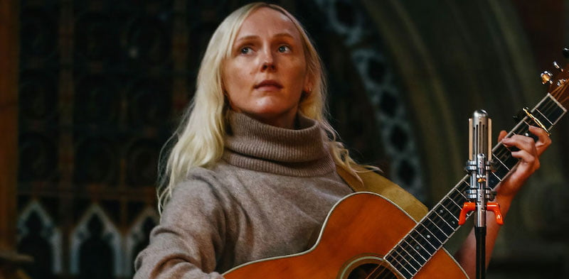 Laura Marling priced her Union Chapel show right, says Vivid Interface